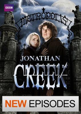 Jonathan Creek - Season 5
