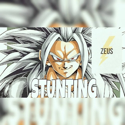 Zeus Lightning - Stunting (NEW MUSIC 2016 !) by Earl Zeus Kincy