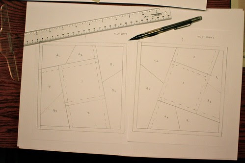 Drafting the CQ Blocks 2