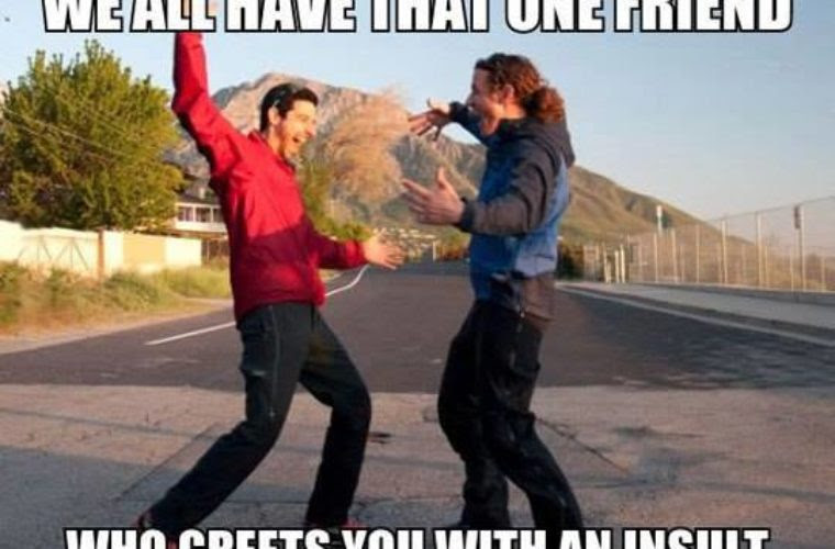 That One Friend Funny Pictures Quotes Memes Funny Images Funny