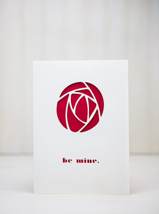 9 DIY Valentine's Cards to Inspire You Today » Kabram Krafts