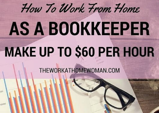 New Training Shows How to Start Your Own Bookkeeping Business