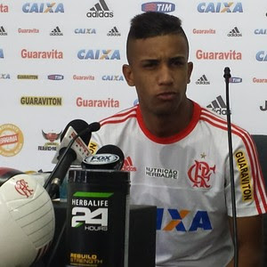 Jorge coletiva 03/11 (Foto: Chandy Teixeira)