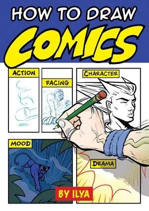 How To Make Comics Pdf