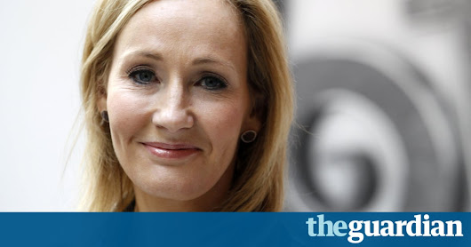 JK Rowling's return to Harry Potter makes her world's richest author in 2017 | Books | The Guardian