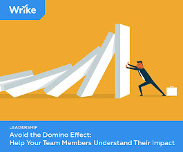 Avoid the Domino Effect: Help Your Team Members Understand Their Impact