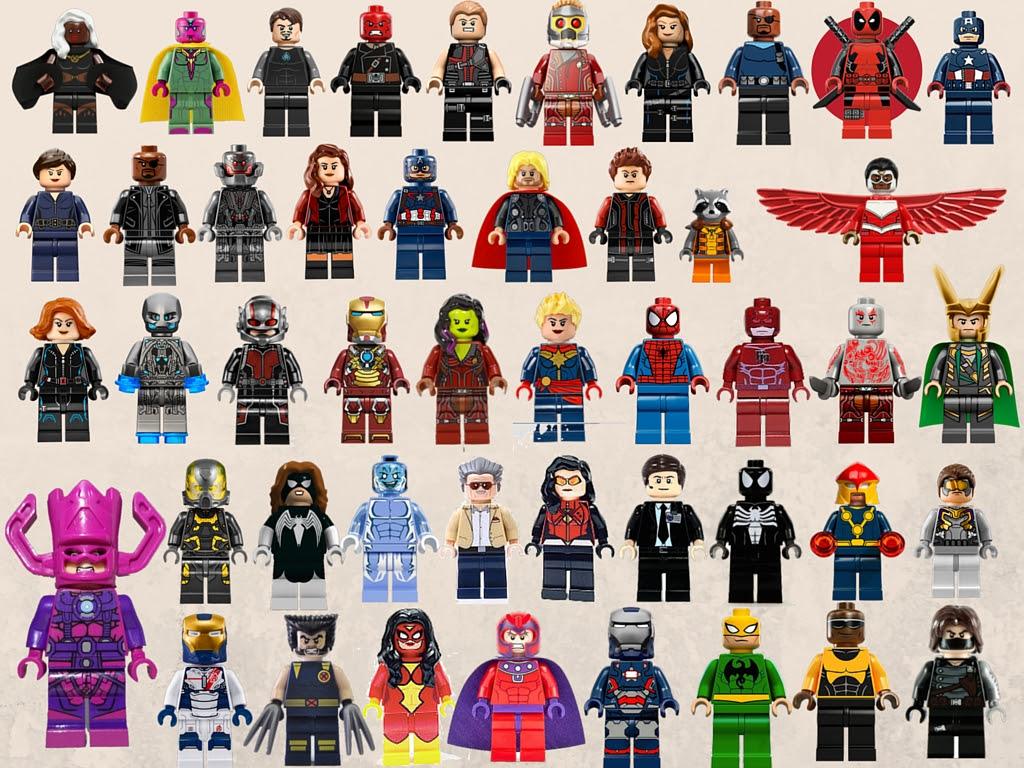 Lego Marvel 壁紙 マーベル コミック 壁紙 39392191 ファンポップ
