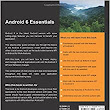 Android 6 Essentials: Yossi Elkrief: 9781785884412: Amazon.com: Books