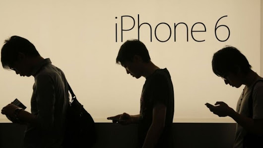 Apple to fix iPhone 6 Plus 'touch disease' for a fee - BBC News