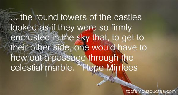 Castles In The Sky Quotes Best 6 Famous Quotes About Castles In The Sky