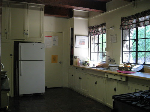 McGroarty Home