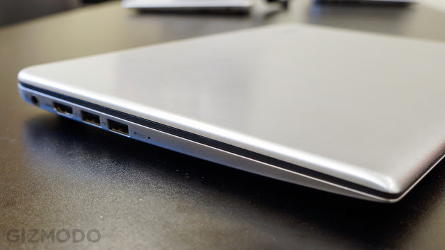 Toshiba KiraBook: Is an Amazing Screen Enough to Make a Computer Great?