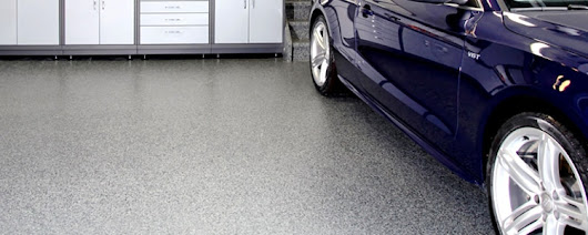 Best Garage Floor Paint (Aug. 2017) - Buyer's Guide and Reviews