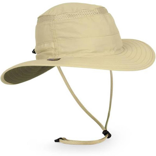 Sunday Afternoons Cruiser Hat - Large - Tan