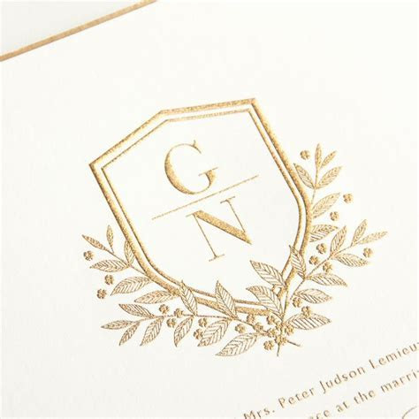 25  best ideas about Wedding logo design on Pinterest