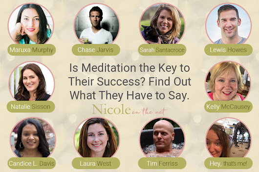 Find out why successful people like Oprah, Jerry Seinfeld, and Tim Ferriss meditate every day.
