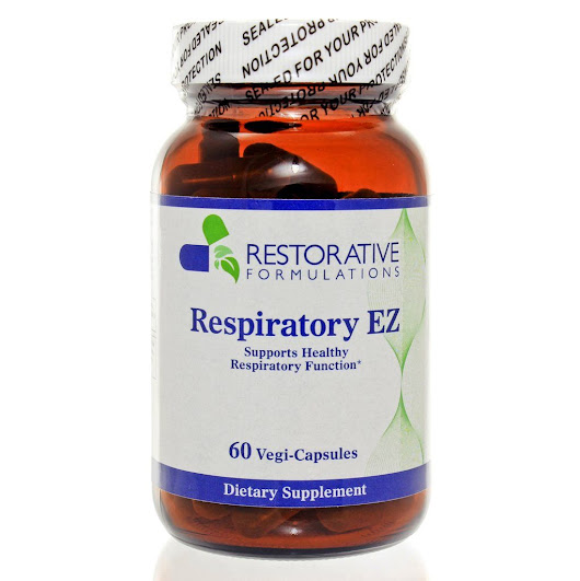 Product Highlight: Respiratory EZ - Acupuncture and Holistic Health Center