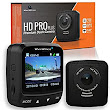 WheelWitness HD PRO PLUS Dash Cam Compatible With Smartphones