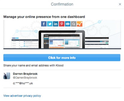 A Beginner's Guide to Twitter Lead Generation Cards