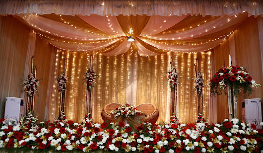 wedding planners in cochin