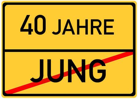 Geburtstag Spruche Lustig 40