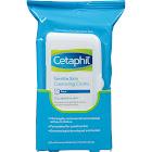 Cetaphil Cleansing Cloths, Gentle Skin - 25 count