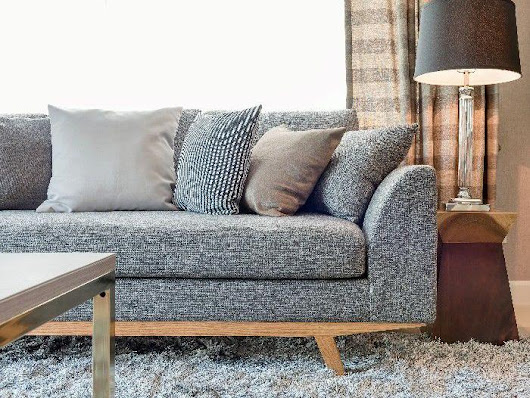 Rules for picking the perfect rug