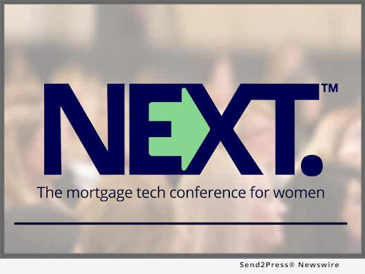 Two Tech Startups to Debut Technology at NEXT Mortgage Conference | Send2Press Newswire
