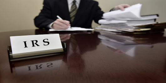 IRS accuses former employee of defrauding agency