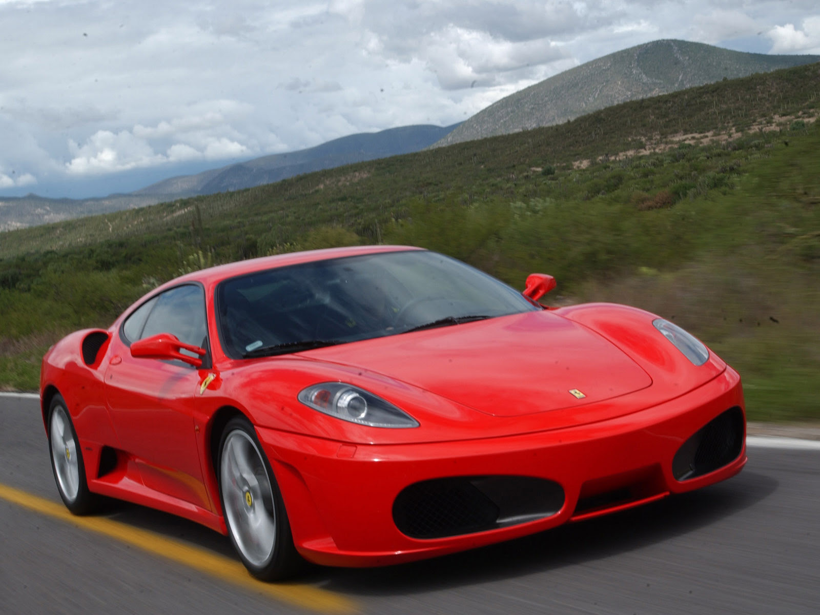 Ferrari Wallpaper 3d Wallpapers Hd