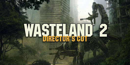 Wasteland 2 Review – Capsule Computers
