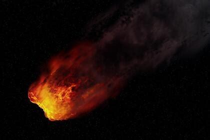 Раскрыта вероятность столкновения опасного астероида с Землей