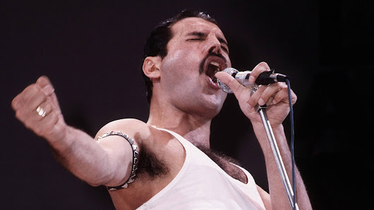 """Queen at Live Aid: the real story of how one band made rock history"