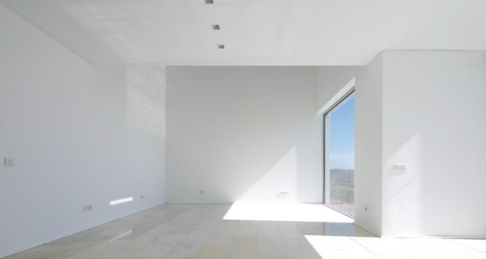 Casa en Paço de Arcos - Jorge Mealha, Arquitectura, casas