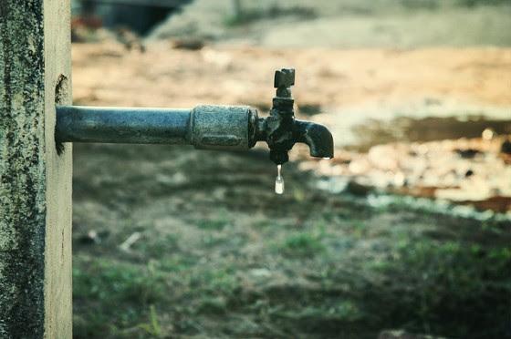 water-shortage-islam-save