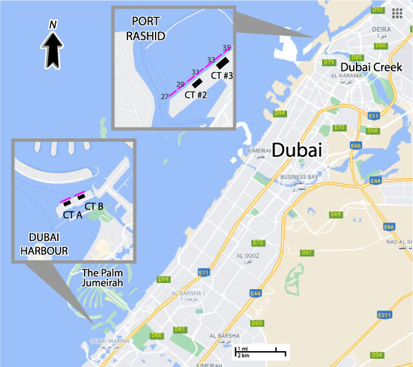 Detail Dubai Creekside Park Location Map,Location Map of Dubai Creekside Park,Dubai Creekside Park Accommodation Hotels Maps