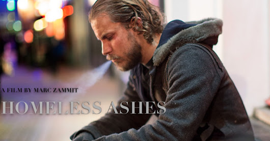 Homeless Ashes Feature Film