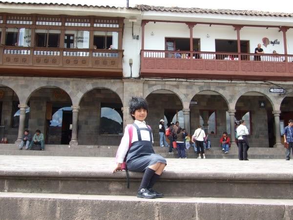 Inti Raymi Restaurant Kawasaki
