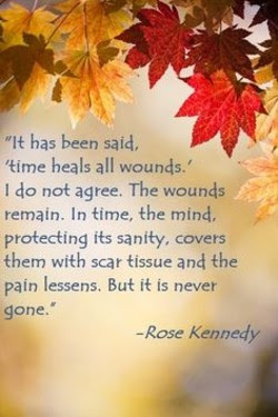Quotes About Time Heals All Wounds 41 Quotes