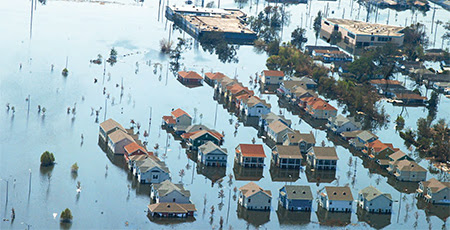 Federal Disaster Policy: Toward a More Resilient Future | HUD USER