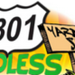 301 Endless Yard Sale 2017 Dates | Travel NC