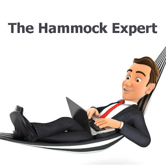 KING DO WAY | The Hammock Expert