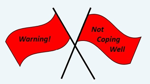 Red Flag Behaviors - Responding To Clues Kids Aren't Coping
