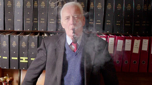 Tony Benn: Will and Testament - watch the exclusive trailer for the left-wing icon's account of his life - video