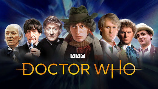 Classic Doctor Who comes to Twitch for seven-week marathon | Articles | Doctor Who