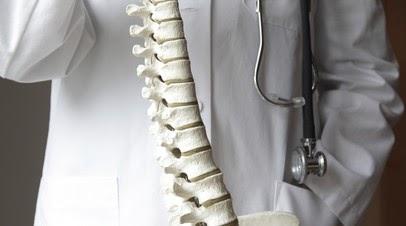 Мануальный терапевт рассказал, как сохранить здоровье позвоночника