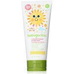 Babyganics Sunscreen Lotion SPF 50