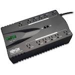 Tripp Lite Ups 850va 425w Eco Green Battery Back Up Lcd 120v Usb Rj11 Pc 12