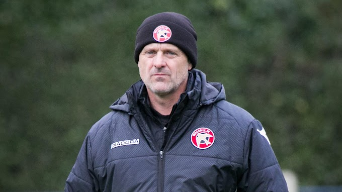 Graham Biggs Pleased With Young Saddlers' Dominant Display