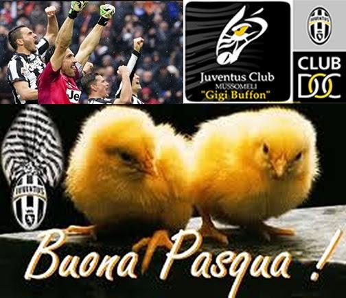 Lo Juventus Club Doc Mussomeli Augura A Tutti Buona Pasqua